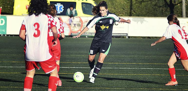 e5037e33f3244 Conoce a las 36 extremeñas que representarán a nuestra comunidad en la  Primera Fase de los Campeonatos de España Femeninos Sub-17 y Sub-15 ...