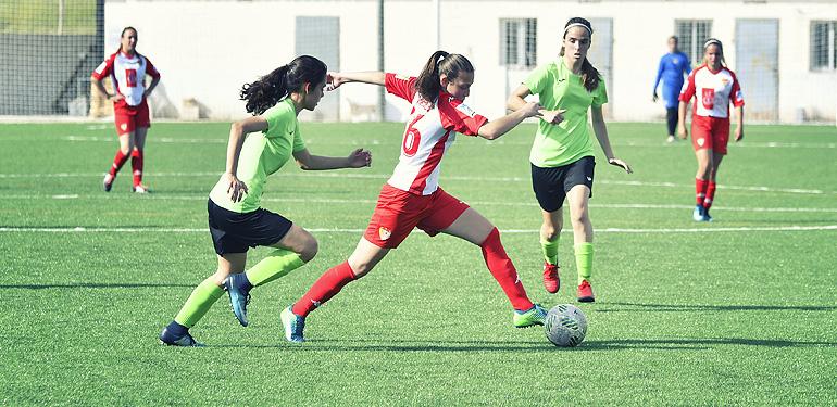 08cb0a5ab6123 Publicadas las normas que regirán las fases finales de fútbol femenino para  la temporada 2018 2019.